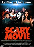 echange, troc Scary Movie