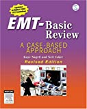 img - for EMT-Basic Review: A Case-Based Approach, 1e book / textbook / text book