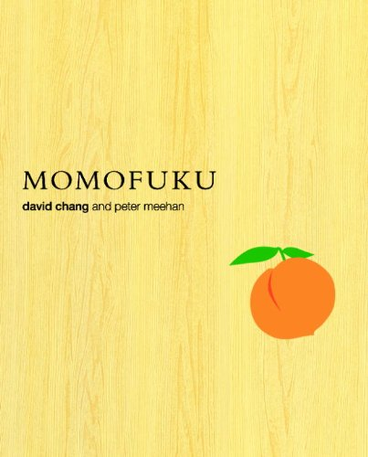 Momofuku by David Chang, Peter Meehan