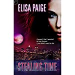 Stealing Time | Elisa Paige