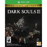 Dark Souls III: Day 1 Edition - Xbox One