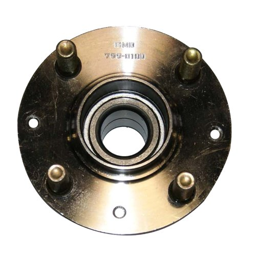 GMB 799-0100 Wheel Bearing Hub Assembly