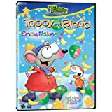 Toopy & Binoo  Snowflakesby DVD