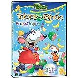 Toopy & Binoo  Snowflakesby DVD