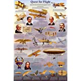 Quest for Flight Innovative Aviation, Poster