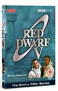 Red Dwarf: Series 5 [DVD]