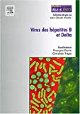 Virus des hpatites virales B et Delta