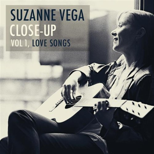 Close-Up Vol. 1: Love Songs by Suzanne Vega