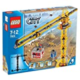LEGO City 7905 Building Crane