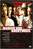 Masked & Anonymous [DVD] [Region 1] [US Import] [NTSC]