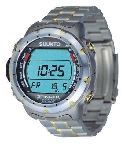 The best of me suunto stinger advanced dive wristop computer watchgood - Suunto dive watch ...