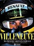 Ma premi�re saison en formule 1