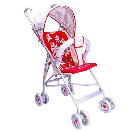 NOVICZ Baby Stroller cum Buggy Childrens portable Baby pram prams Baby Travel carriage Stroller STROLLER-PRC-112015-219-2