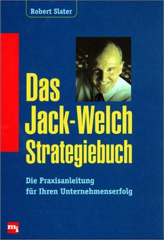 das-jack-welch-strategiebuch