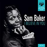 echange, troc Sam Baker - I Believe in You