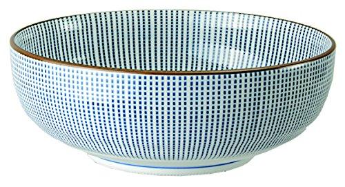 Moule en porcelaine Sendan Tokusa du Japon, ∅ 15 cm