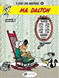 "Afficher ""Lucky Luke (Version anglaise) n° 6<br /> Ma Dalton"""
