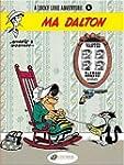 Ma Dalton: Lucky Luke 6