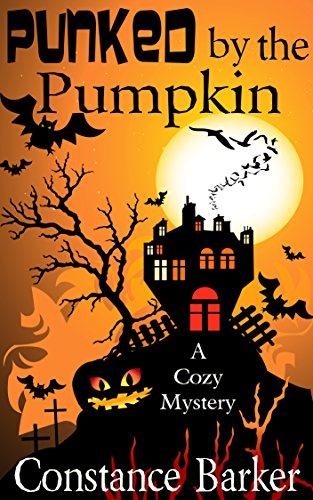 Punked By The Pumpkin by Constance Barker ebook deal