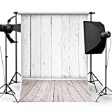 Mohoo-5X7ft-Silk-White-Wood-Floor-Photography-Backdrop-Studio-Prop-Background