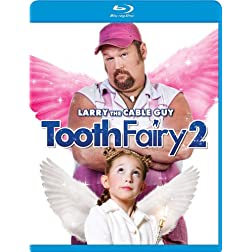 Tooth Fairy 2 [Blu-ray]