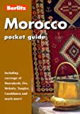 Morocco (Berlitz Pocket Guides) (2831572223) by Berlitz Guides