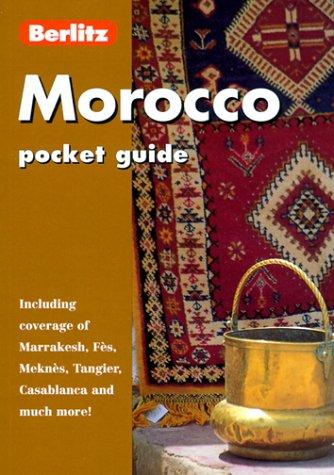 Morocco (Berlitz Pocket Guides)