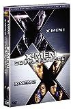 X-MEN 1&2 DVDダブルパック