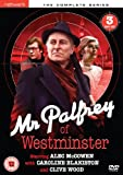 Mr. Palfrey of Westminster [DVD] [1984]