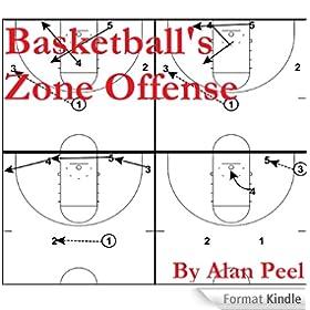Basketball's Zone Offense (English Edition)