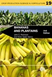img - for Bananas and Plantains: 19 (Crop Production Science in Horticulture) book / textbook / text book