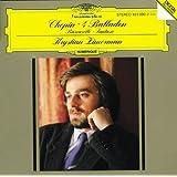 Chopin: Ballades; Barcarolle; Fantaisie