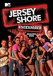 Jersey Shore: Season One (Uncensored) Reviews