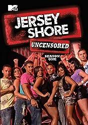 Jersey Shore: Season One (Uncensored) Reviews