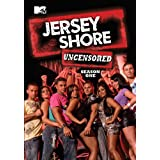 Jersey Shore: Season One [DVD] [Region 1] [US Import] [NTSC]by Paramount