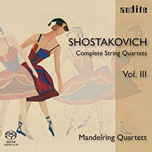 Streichquartette 5,7,9