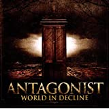 World in Decline ~ Antagonist