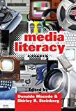 Media Literacy (0820497266) by Donaldo Macedo
