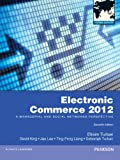 Electronic Commerce 2012 (027376134X) by Turban, Efraim