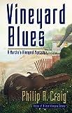 Vineyard Blues : A Martha's Vineyard Mystery