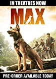 Max [Blu-ray + DVD + Digital Copy] (Bilingual)