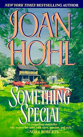 Something Special, JOAN HOHL, AMII LORIN