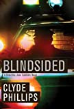 img - for Blindsided (The Detective Jane Candiotti Series) book / textbook / text book