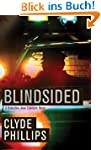 Blindsided (The Detective Jane Candio...