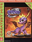 img - for Spyro 2 : Ripto's Rage: Prima's Official Strategy Guide book / textbook / text book