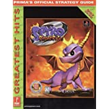 Spyro 2 : Ripto's Rage: Prima's Official Strategy Guide