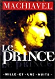 echange, troc Nicolas Machiavel - Le Prince