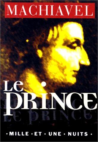 Critiqueslibres Com Le Prince Machiavel