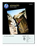 HP-Glossy-Advanced-Photo-Paper-for-Inkjet-8.5-x-11-Inches-50-Sheets-Q7853A