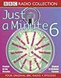 Just a Minute: Four Original BBC Radio 4 Episodes No.6 (BBC Radio Collection)